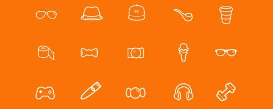 2014年25套新鲜热辣免费的图标字体-来自沈超飞的IT博客 第46张