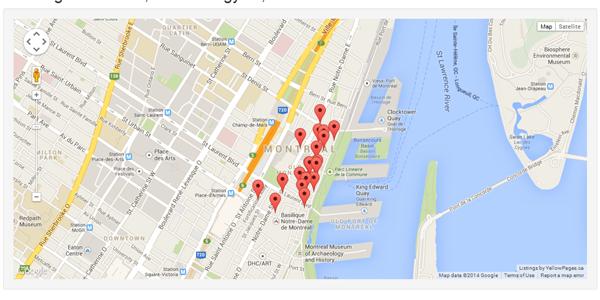 jQuery Google Maps Plugins1