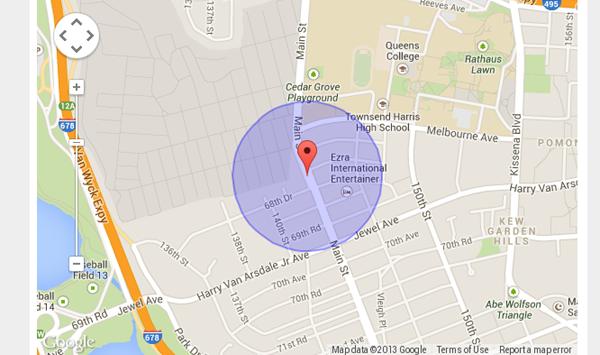 jQuery Google Maps Plugins3