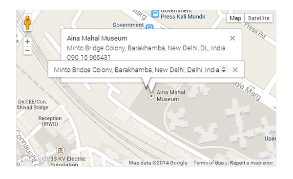 jQuery Google Maps Plugins10