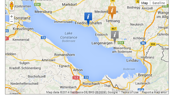 jQuery Google Maps Plugins11