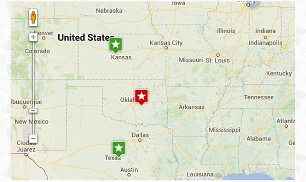 jQuery Google Maps Plugins14