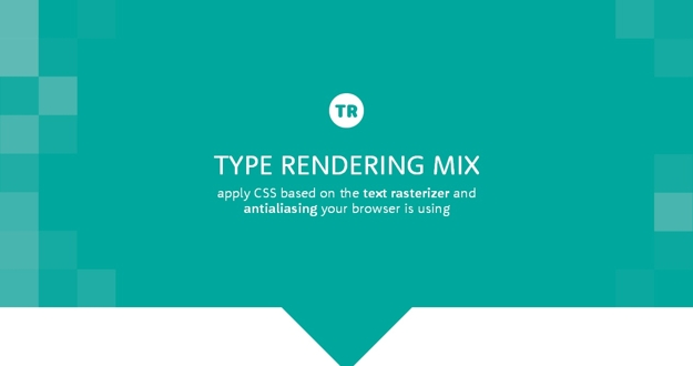 Type-Rendering-Mix