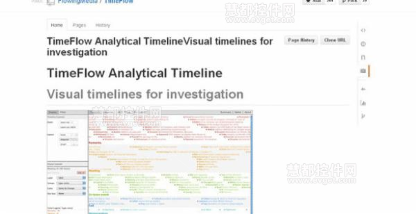 数据可视化的简单图表工具