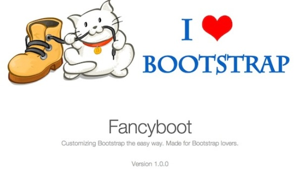 Fancy Boot