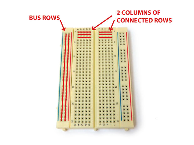 Picture of Breadboards