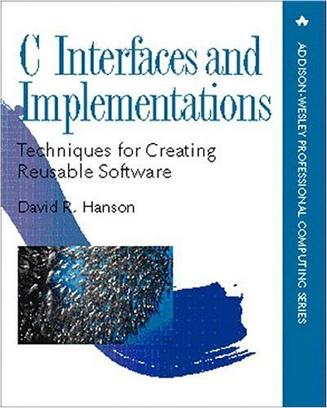 C Interfaces and Implementation