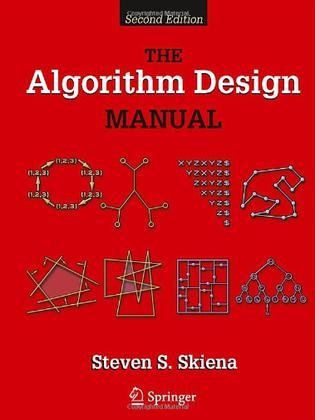 Algorithm Design Manual