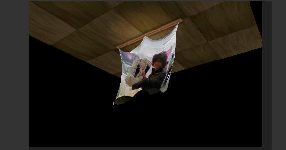html5-3d-cloth