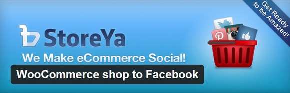 WooCommerce shop to Facebook - google adsense