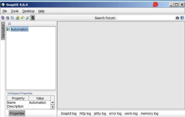使用 Groovy 实现自动化的 SoapUI(Automating SoapUI using Groovy – A Walk Through)