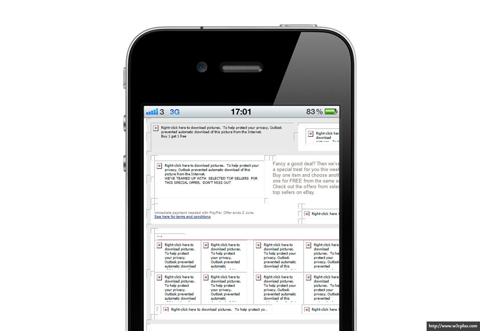 如何设计一个响应式的HTML电子邮件