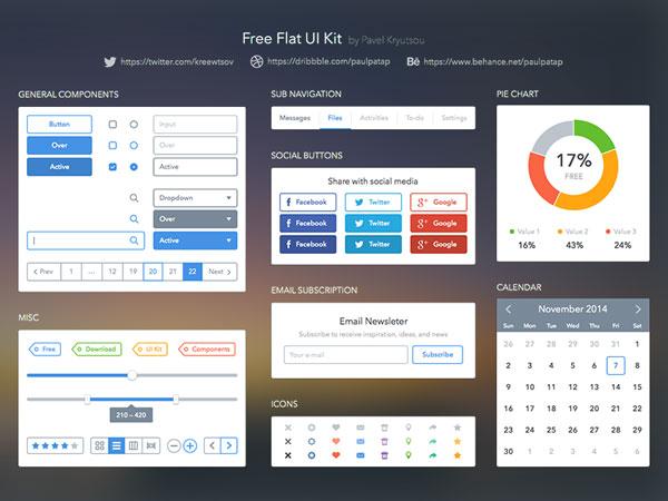 30-Newest-Free-Ui-Kits-for-November-2014-11