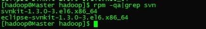 在CentOS-x86_64位机器下编译hadoop-2.2.0源码