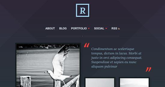 分享25个免费简洁的 WordPress 主题和布局插件