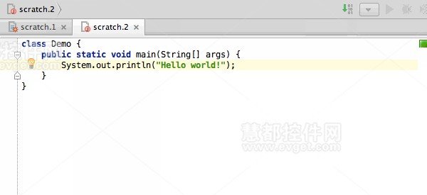 IntelliJ IDEA 14新特性