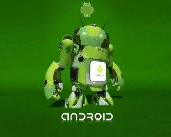 谷歌的野心:Android 5.0 旨在打入企业级市场