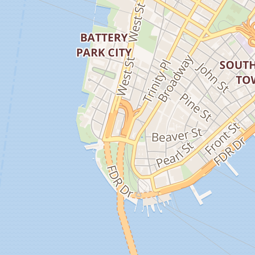 mapbox vector tile