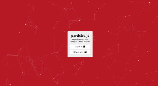 particlesjs