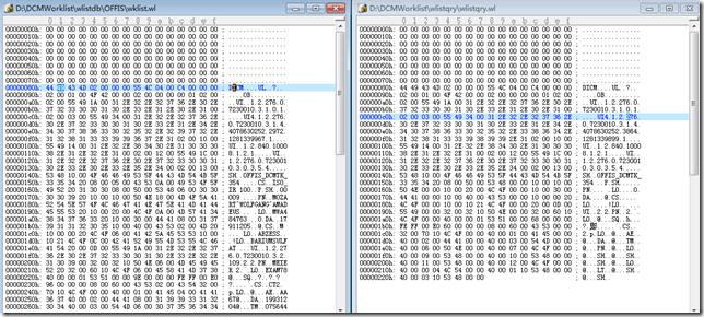 DICOM医学图像处理:基于DCMTK工具包学习和分析worklist - 只要踏出一步