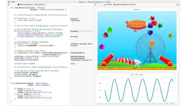 Swift语言 编程语言 ObjC 苹果公司 WWDC2014
