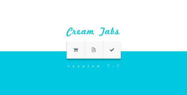 creamtabs