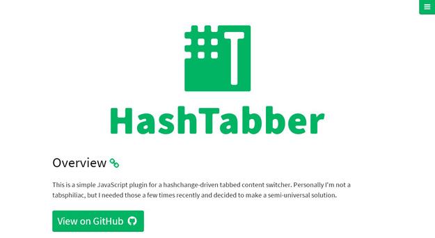 HashTabber