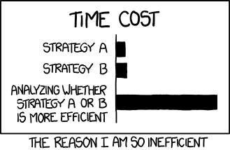 黑客是真正的 10 倍效率的工程师