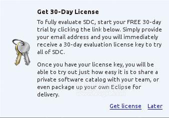 MyEclipse的安全入门