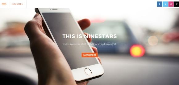Ninestars - html5