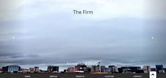 The Firm - templates