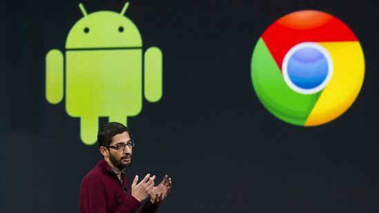 Google 高管表态愿重返中国市场