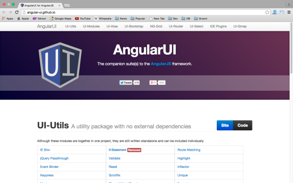 best angularJS tools for web developers for 2015 - angularui