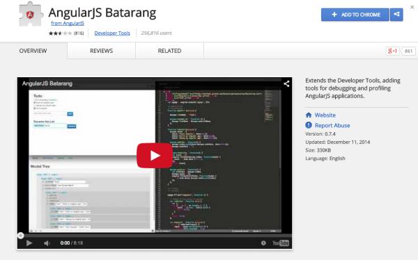 best angularJS tools for web developers for 2015 - angularjs-batarang