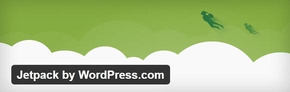 Jetpack - 10 Must Have Free WordPress Plugins 2015