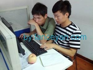 创业公司敏捷开发结对编程