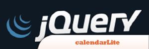 Calendar Lite jQuery Plugin