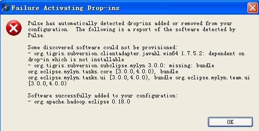 myeclipse和Hadoop插件配置