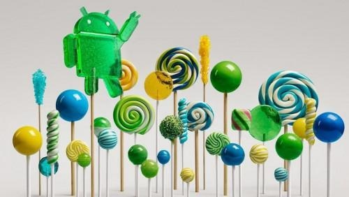 """Android发展史:""""吃货""""就是这么练成的"""