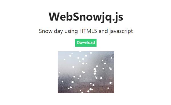 websnow