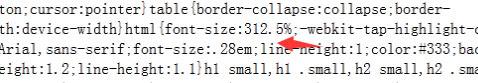 uc12号字体解决性方案