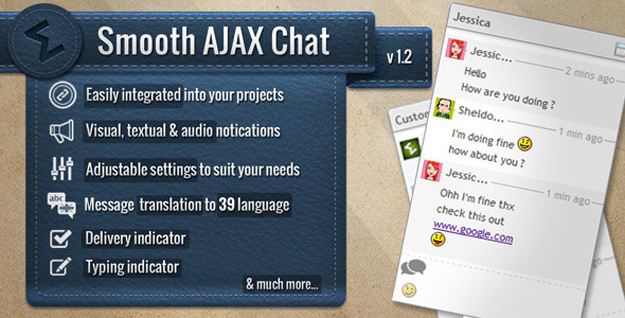 smooth-ajax-chat-preview