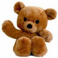 泰迪熊方法