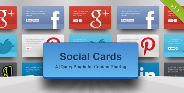 social-cards