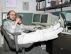 程序员必知-编程语言创始人 - 第5张  | IT江湖
