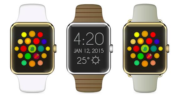 使用 Countly 来分析 Apple Watch 统计数据(Analyzing Apple Watch statistics using Countly)