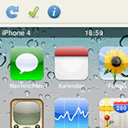 Manage SpringBoard icons