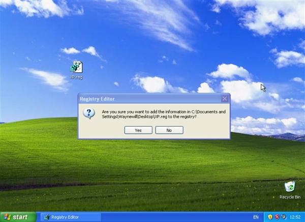 坚持用XP的代价:美国海军付给微软上千万