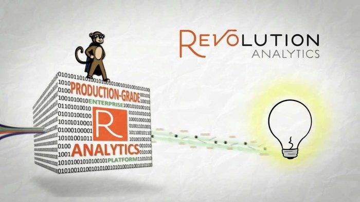 WPDang_Revolution Analytics