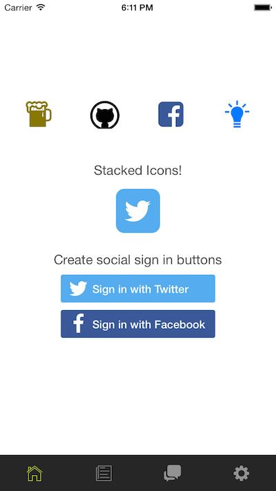 react-native-icons